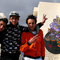 "My Magic Team ""Streets"" Festival / Kasserine / Tunisia 2013"
