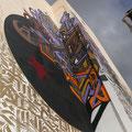 """""""Streets"""" Festival / Kasserine / Tunisia 2013"""