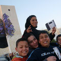 "Kids Supporters ""Streets"" Festival / Kasserine / Tunisia 2013"