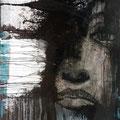 "KOTO | ""Spieglein...Nr.2"" | Acryl Kunstharz"