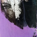 "KOTO | ""Spieglein...Nr.1"" | Acryl Kunstharz"