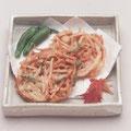 Vegetable KAKIAGE 野菜かき揚げ