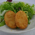 Vegetable Croquette (YASAI) 野菜コロッケ