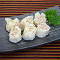 Squid Dumpling (IKA SHUMAI) いかしゅうまい