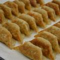 Bite Size Pork & Vegetable GYOZA ひとくち餃子