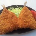 Breaded Horse Mackerel (AJI FRY)  あじフライ