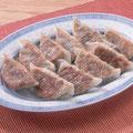 Squid Dumpling (IKA GYOZA) いかぎょうざ