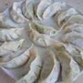 Vegetable Dumpling (YASAI GYOZA) 野菜ぎょうざ