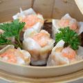 Shrimp Dumpling (EBI SHUMAI) えびしゅうまい
