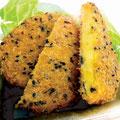 Sweet Potato Croquette (SATSUMA IMO) さつまいもコロッケ