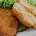 Breaded Shrimp Potion (EBI KATSU) えびカツ