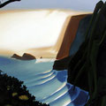 "Pololu 2007 (24""x36"") acrylic on canvas"
