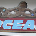 oceanictako 2004 (8'x3') acrylic on wall