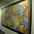 grossman imaging1999 (16'x8') acrylic on wall