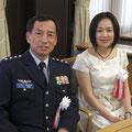 田母神俊雄 元航空幕僚長