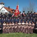Gruppenfoto von 2008