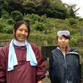 日本分析地域清掃ボランティア委員会