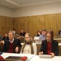 Константин Поливанов, Алексей Вдовин, Вадим Парсамов, Инна Булкина, Татьяна Кузовкина