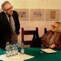 Пётровский и Шелаева