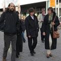 Дмитрий Николаев, Сергей Доценко, Татьяна Марченко