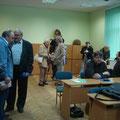 Аркадий Неминущий, Александр Белоусов и другие