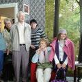 Есенинская гостиная (2009)
