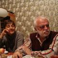 Демидова и Парнис