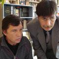 Данилевский и Доценко