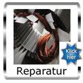 E Motoren, Reparatur Elektromotor Reparatur und Getriebemotor Reparatur, Link zur Wickelpreisliste.