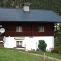 Prefa Dach mit Photovoltaik