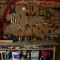 outils pour réparer les vélos / bicycle repair tools