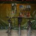 local vélos / local bikes