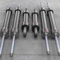 OLEODINAMICA- Cilindri oleodinamici, ISO6020/2, ISO6022, Cilindri speciali a disegno, accessori, sistemi centralizzati.