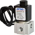 Kompaut elettrovalvola Airtac serie 3V2