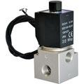 Kompaut elettrovalvola Airtac serie 3V3