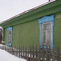 Современная улица Пушкина в В-Сурске. 2012 г.