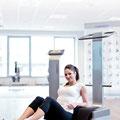 34 - Entspannung des unteren Rücken und Lendenbereiches