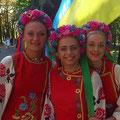 美女の国ウクライナ