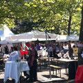 Kaffee und Kuchen Großveranstaltung in Velbert