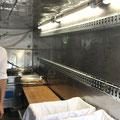Großveranstaltung Küchencontainer