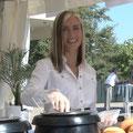 Großveranstaltung Suppenstation