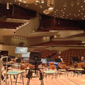 ベルリンフィルハーモニー大ホール