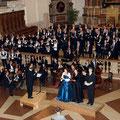 ザルツブルク大聖堂での演奏