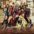 E-girls - Perfect World