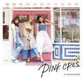 PINK CRES. (album) - Kirei Kawai Mirai / Fun Fun Fun