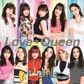 E-girls - Love ☆ Queen / Smile For Me / Tomorrow Will be a Good Day