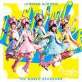 wasuta - Jumping Summer / Tapioca Milk Tea / Pretty Channel (album track)