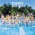 CLEAR'S - HEART WASH