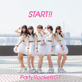 Party Rockets GT - Start!!