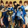 Osaka☆Syunkasyuto - Sekai ni wa Bokura Dake (album track)